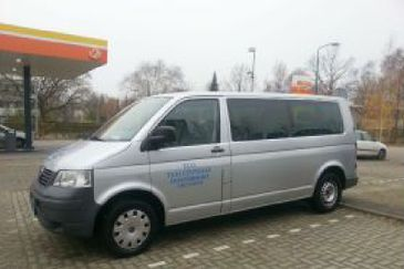Taxi grote groepen